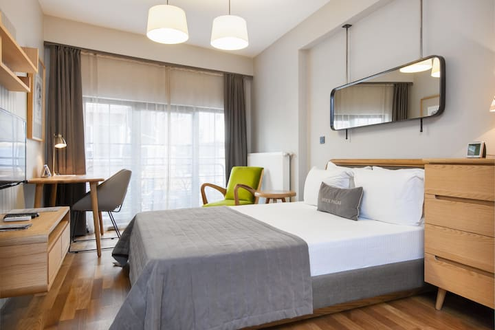 Dynamic Lux Stay-Cihangir- Economic
