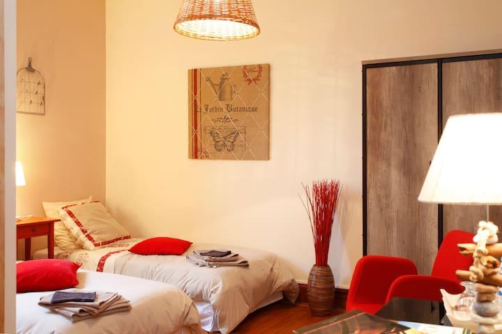 Bed and breakfast in Epernay  - Épernay - Bed & Breakfast