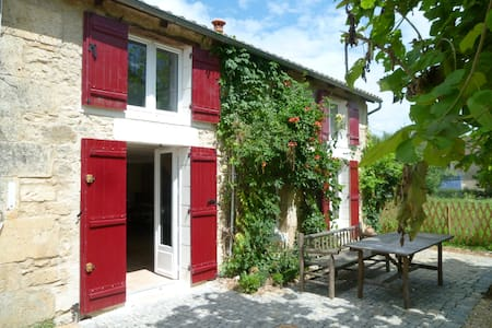 Charming ancient Cottage - Dordogne - Champagnac-de-Belair