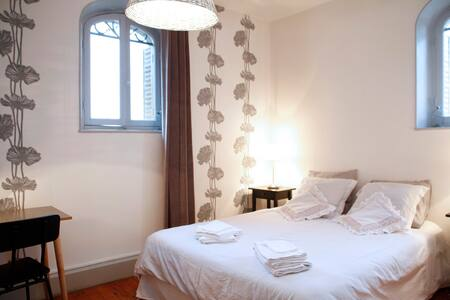 B&B in Epernay - Épernay - Bed & Breakfast