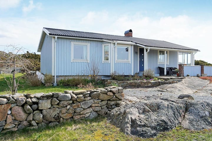 4 person holiday home in VARBERG