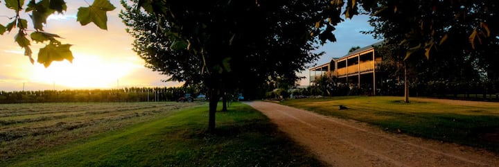 Hawkesbury Country Retreat