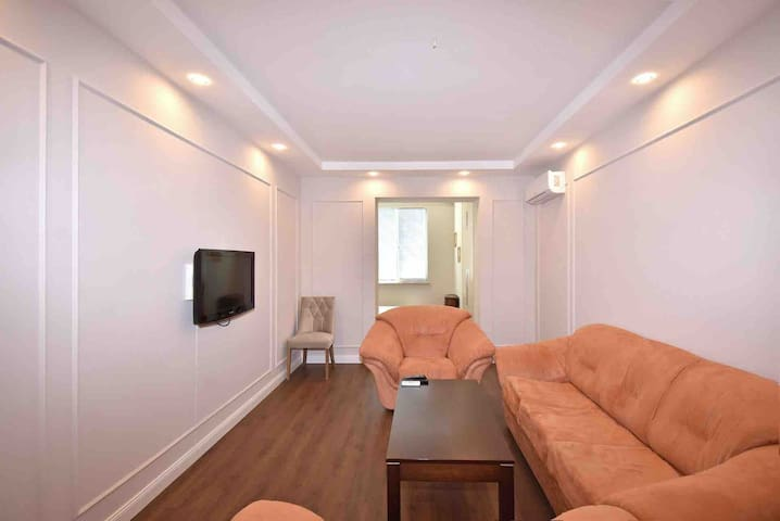 Luxury new  modern apartment