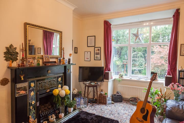 2 x Bedroom Victorian Terraced Cottage - Great Ayton
