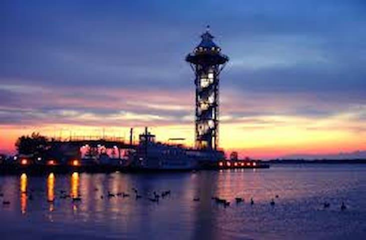Erie Lake