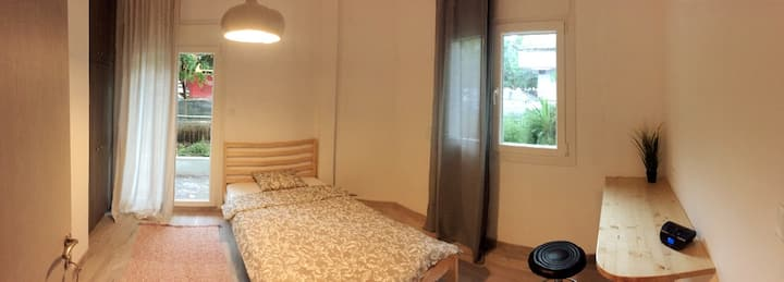 Luxury 1 Bedroom near the White Tower