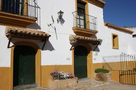 Casa Rural El Molino Chirrión - Cazalla de la Sierra