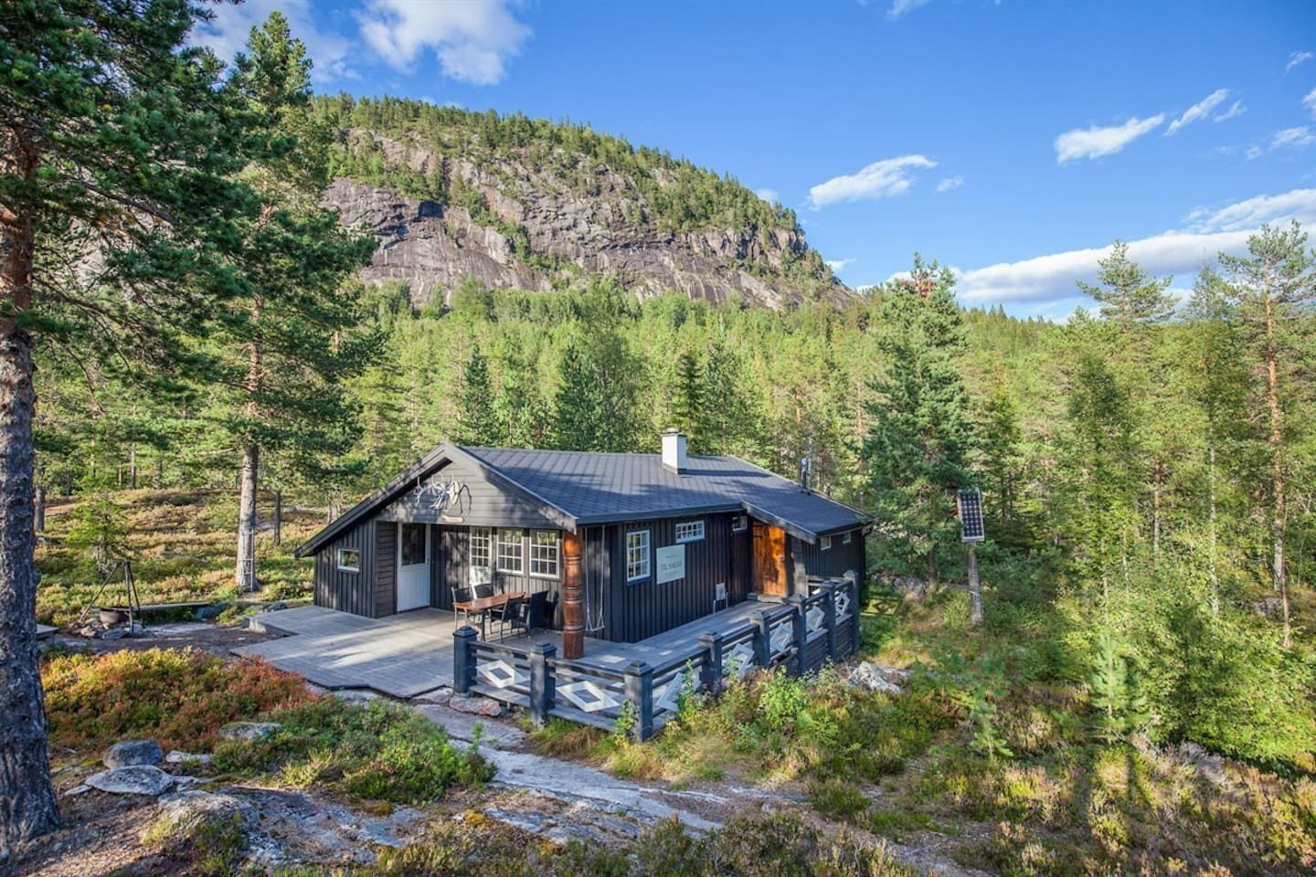 Airbnb: Topp 20 Sigdal Municipality hytteutleie - Airbnb Sigdal ...