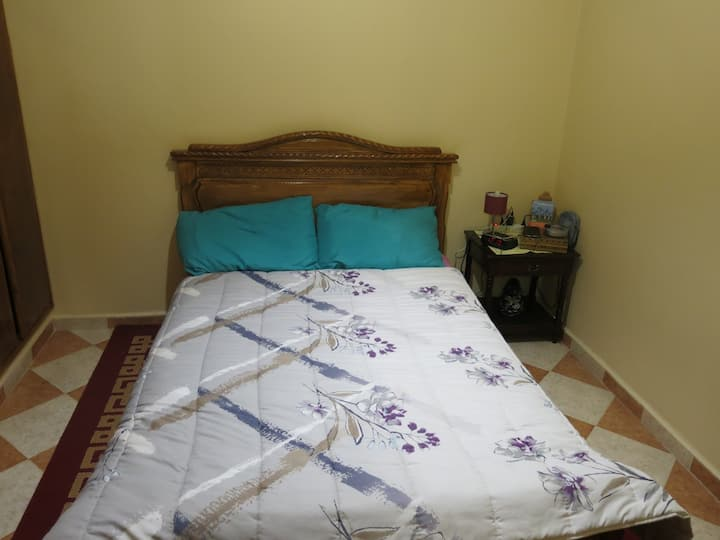 Private cosy room ☆5 min walking from the airport