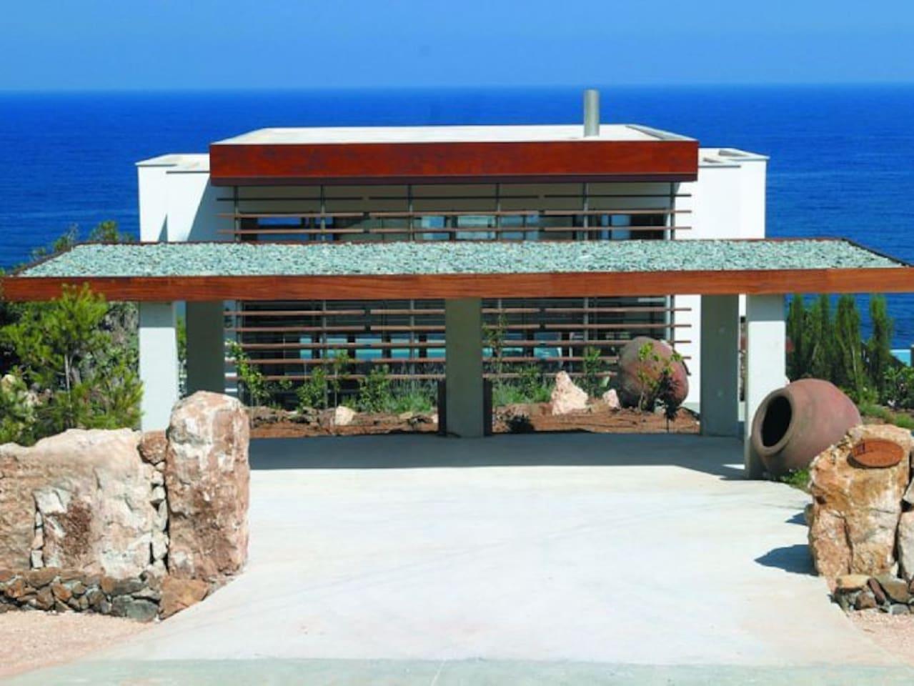 Pomos Villa - Cyprus, Cyprus
