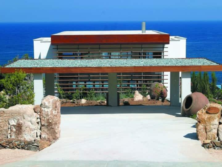 Pomos Villa - Pomos, Paphos, Cyprus