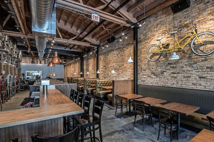 Corridor Brewery and Provisions