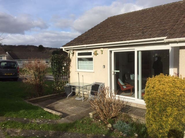 Chalet 87, Bayview Leisure Park, Oxwich, Gower