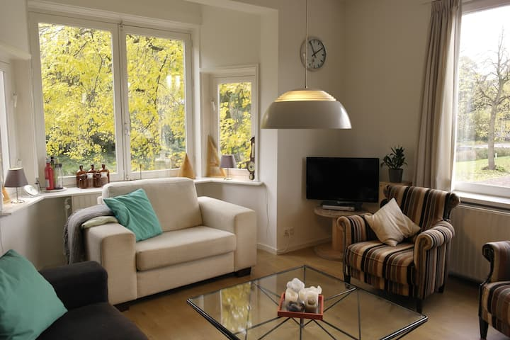 Nice, bright, renovated apartment Amsterdam West