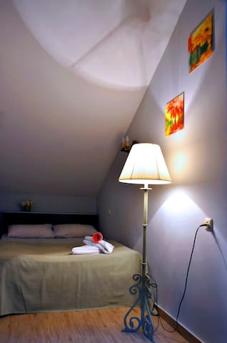 MGA Hostel & Tours, Double Rooms - Jerewan - Bed & Breakfast