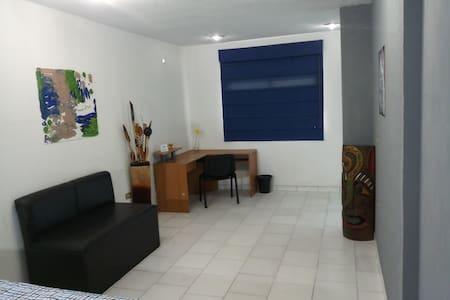 Gran Suite en Corazòn Puebla- cerca Centro/Cholula