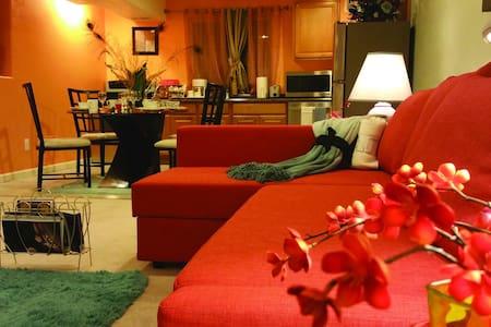 Safe and Cozy room near Denver Airport - Denver - House