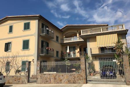 Accogliente casa al mare - Marina di Fuscaldo - Wohnung