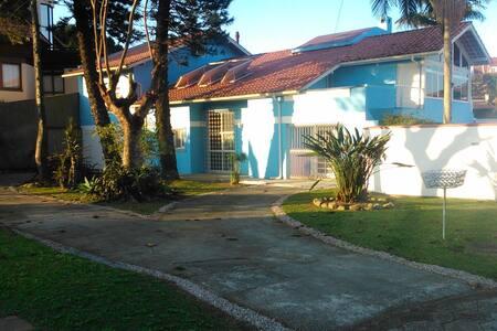 Suíte Zen 1 - Florianópolis