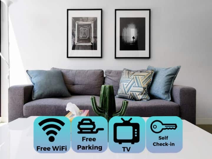 Hawthorn elegant lifestyle 1 bedroom apartment