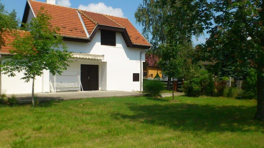 Boglár - Balatonboglár - Casa