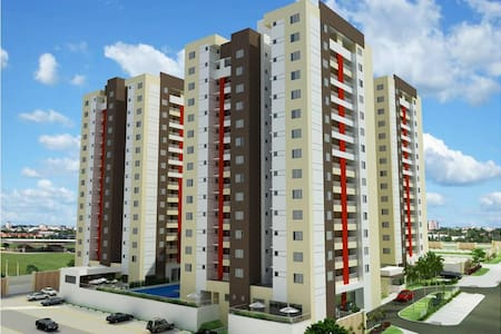 Apartamento - Santa Genoveva