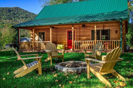 Top 20 Weaverville Vacation Cabin Rentals And Cottage