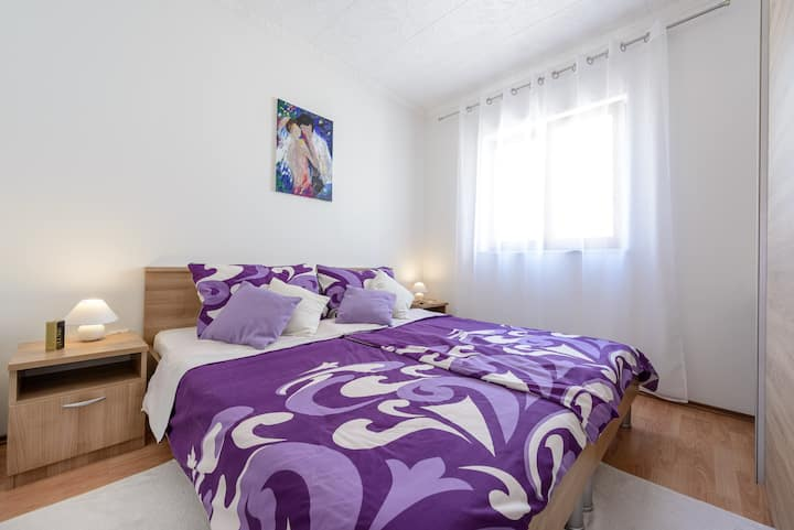 Luxury Sweet Apartment Ines 2+2