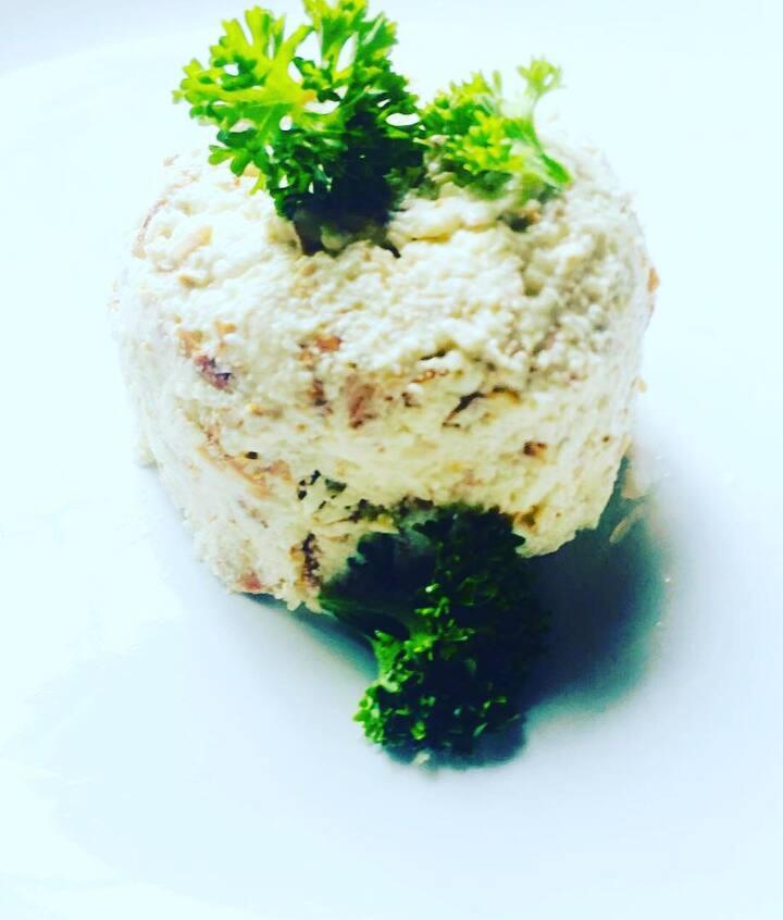 Almond Feta Cheese