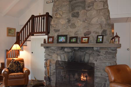 Pocono Mountain Getaway Sleeps 10+ - Cresco