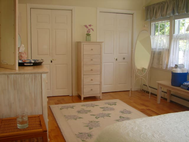 Mermaid Suite - Rockport - Bed & Breakfast