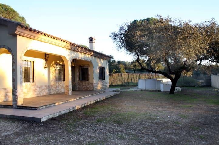Casa en Santa Maria de Trassierra - Cordova - Vila
