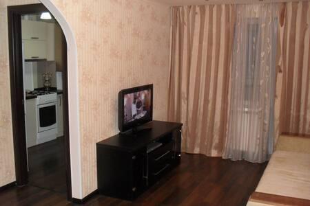 Квартира посуточно в Донецке, Цирк - Donezk