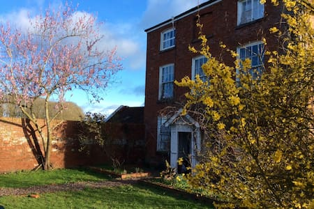 Traditional Herefordshire Farmhouse - Hereford - Casa