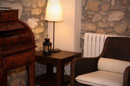 CASA RURAL CA LA PRUNA - Coll de Nargó - Huis