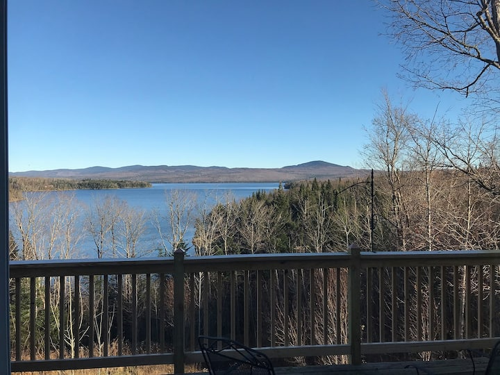 WINTERFELL-NH BEST 1ST CT LAKE AND MOUNTAIN VIEWS