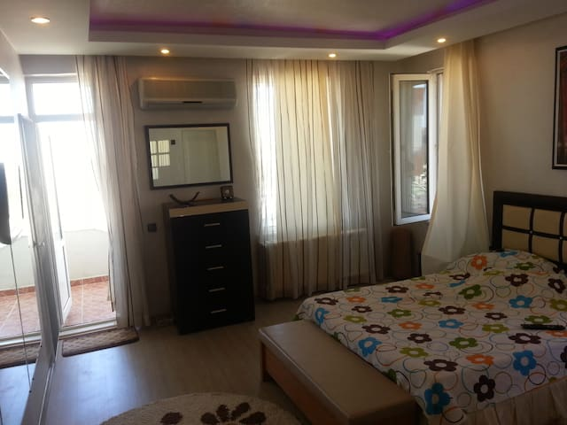 Rent House Full seaview