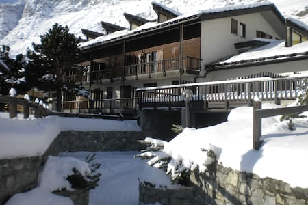 Apartment in the heart of Cervinia - Breuil-Cervinia