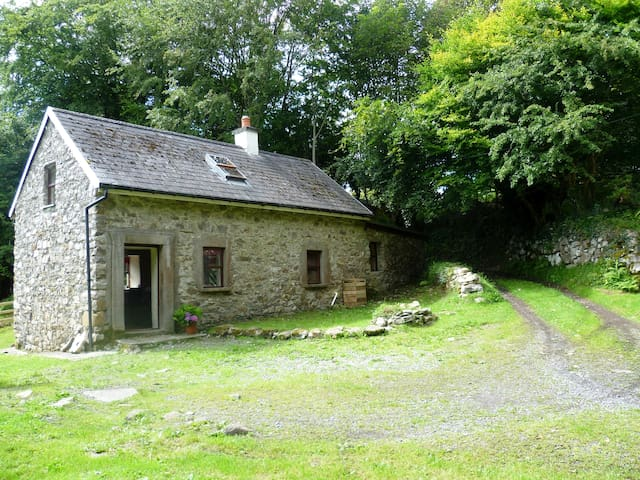 Rathosey Cottage, Coolaney - Cúil Áine - Houten huisje