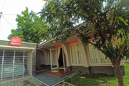 Omah Begalon Homestay