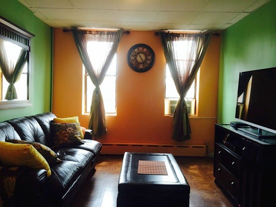 IDEAL APARTMENT NEAR TIMES SQUARE Flats For Rent In West New York New Jers