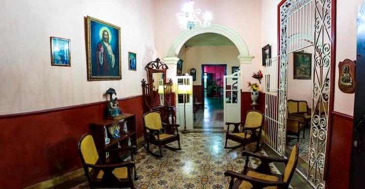 Hostal Casa Palacio