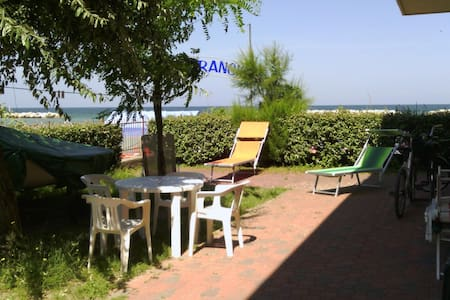Casa sul mare - Bellaria - Apartment