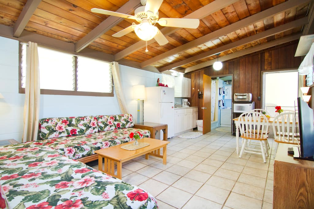Relax & enjoy our beautiful cozy cottage