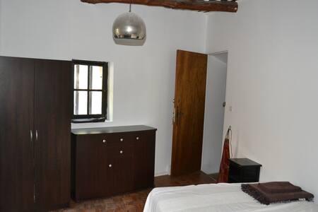 Charmant T2 de style provençal - Alleins - Apartment