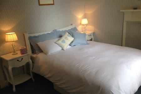 Riverside in beautiful Perthshire - Callander - Bed & Breakfast