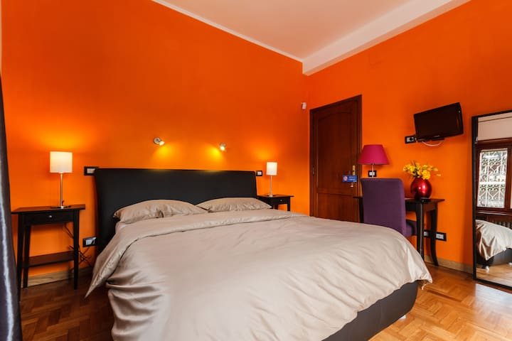 B&B L'angolo Cortese - Rom - Bed & Breakfast