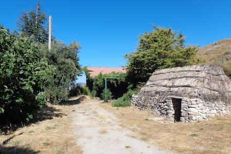Una casa in cima al mondo - Santo Stefano Quisquina - Hus