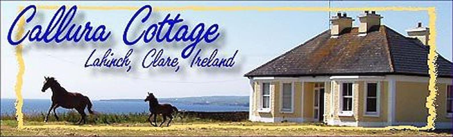 Callura Cottage