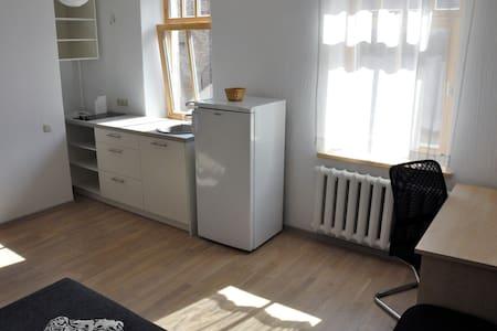 Gemütliche Studio in Zentrum Riga - Wohnung